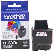 CARTRIGDE BROTHER LC-41BK